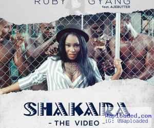 VIDEO: Ruby Gyang – Shakara Ft. Ajebutter 22